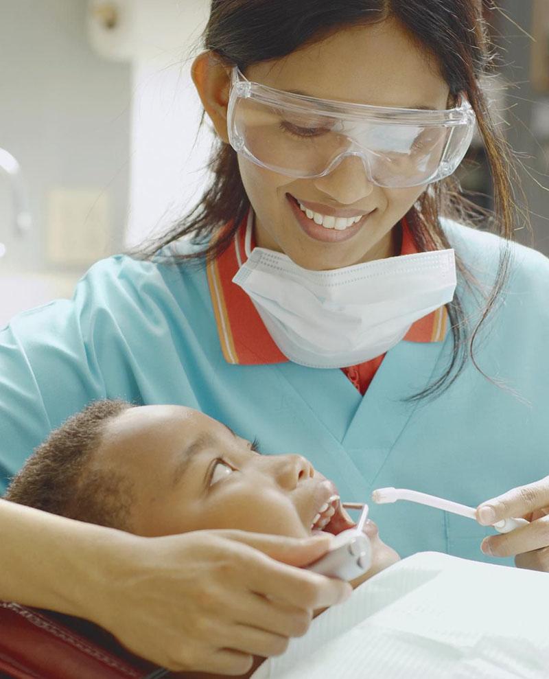 JBL New York City Oral Health