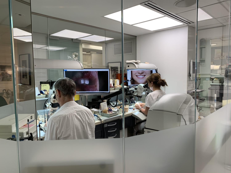 JBL New York City Lab