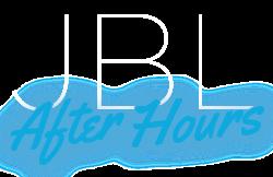 JBL New York City Logo Afterhours