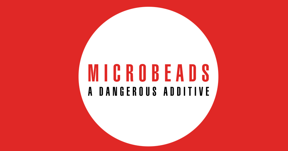Microbeads in nyc