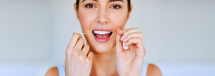tooth cleaning NYC | JBL New York City Brushing and Flossing