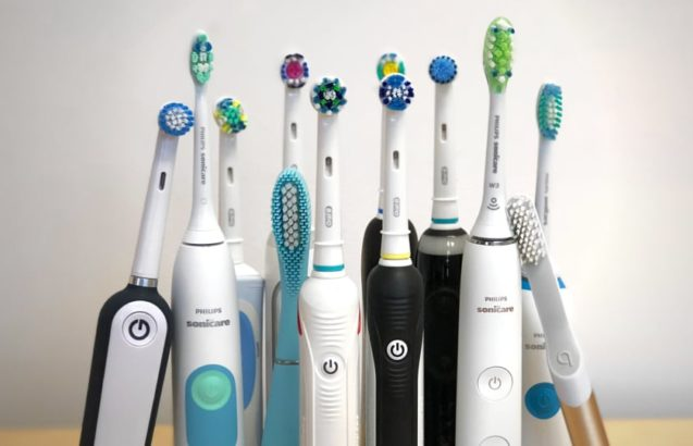 electric toothbrushes | JBL NYC